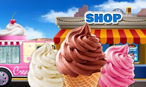 Maker - Ice Cream screenshot 11