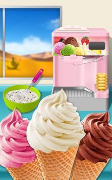 Maker - Ice Cream screenshot 4