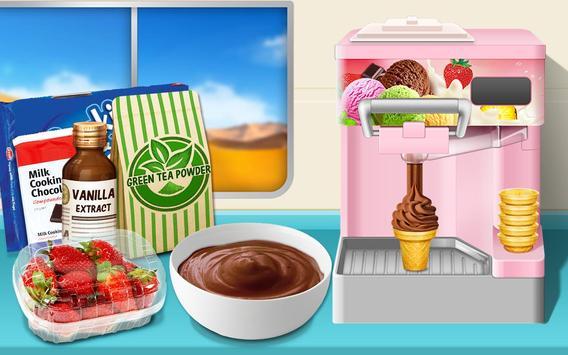 Maker - Ice Cream screenshot 6
