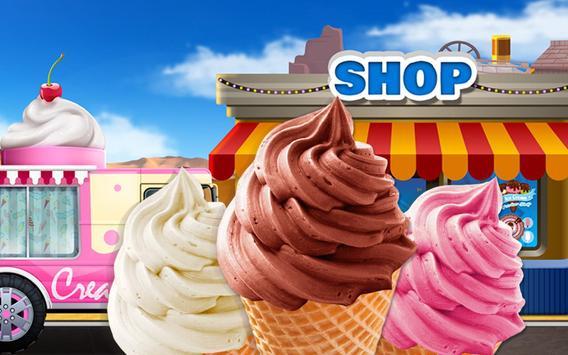 Maker - Ice Cream screenshot 7