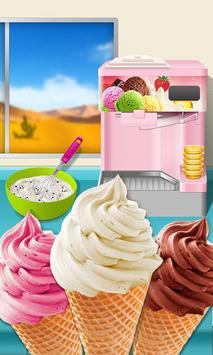 Maker - Ice Cream screenshot 8