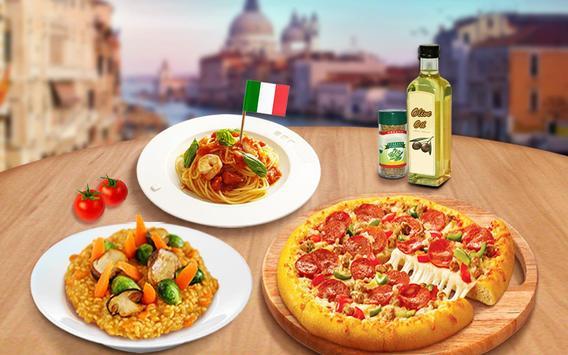 Italian screenshot 9