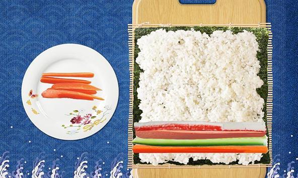 Ninja Chef: Make Japanese Food screenshot 11