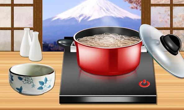 Ninja Chef: Make Japanese Food screenshot 13