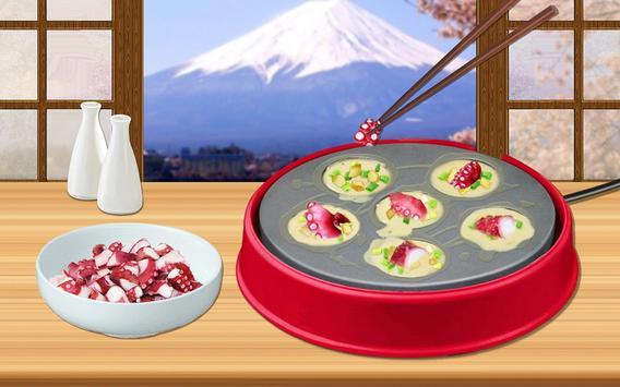 Ninja Chef: Make Japanese Food screenshot 7