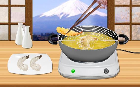 Ninja Chef: Make Japanese Food screenshot 9