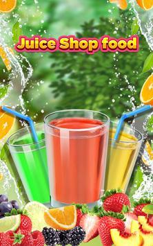 Juice Maker: Kids Cooking Game screenshot 4