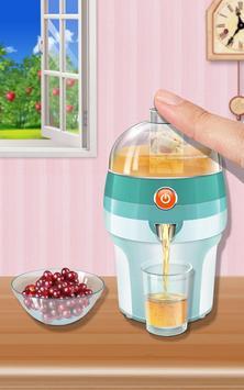 Juice Maker: Kids Cooking Game screenshot 6