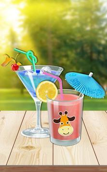 Juice Maker: Kids Cooking Game screenshot 7