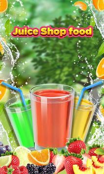 Juice Maker: Kids Cooking Game screenshot 8