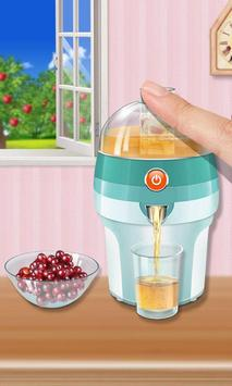Juice Maker: Kids Cooking Game screenshot 10