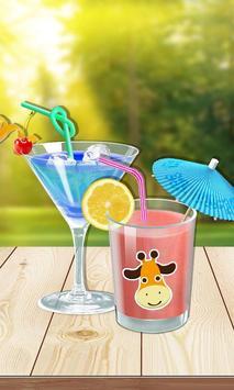 Juice Maker: Kids Cooking Game screenshot 11