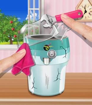 Juice Maker: Kids Cooking Game screenshot 1