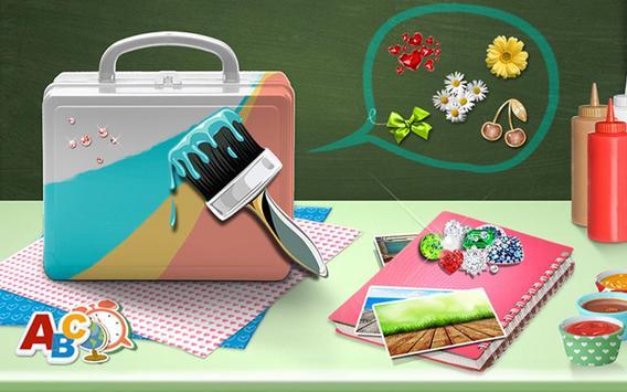 Lunch Box Maker : School Food! screenshot 7