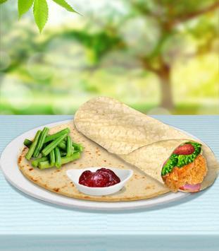 Mexican food apk screenshot