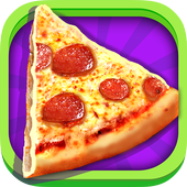 Pizza Maker - Kids Food Mania icon