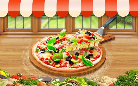 Pizza Maker - Kids Food Mania screenshot 4