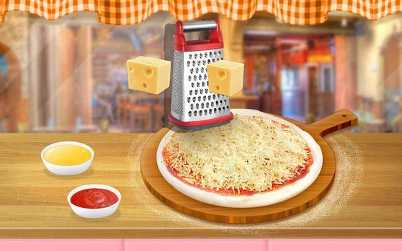 Pizza Maker - Kids Food Mania screenshot 6