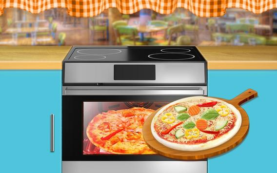 Pizza Maker - Kids Food Mania screenshot 7