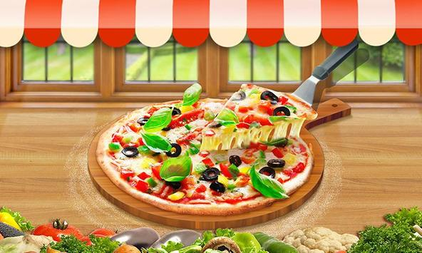 Pizza Maker - Kids Food Mania screenshot 8