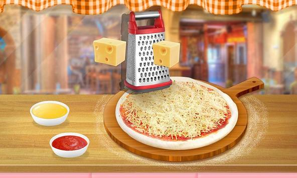 Pizza Maker - Kids Food Mania screenshot 10