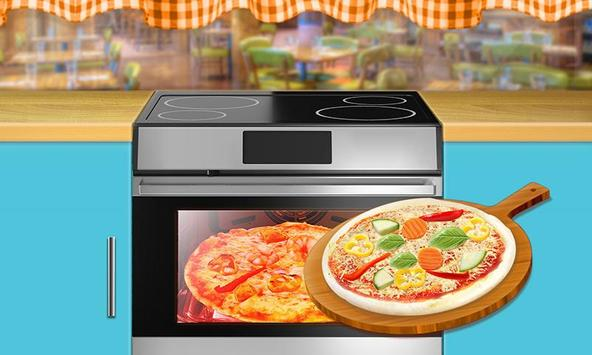 Pizza Maker - Kids Food Mania screenshot 11