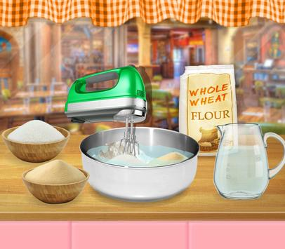 Pizza Maker - Kids Food Mania screenshot 1