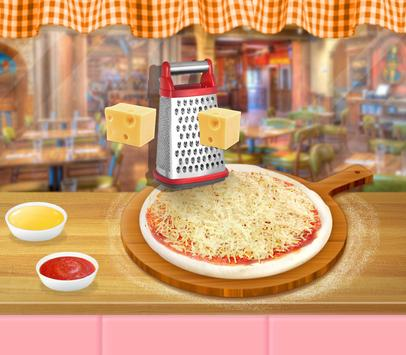 Pizza Maker - Kids Food Mania screenshot 2
