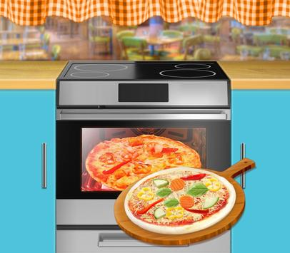 Pizza Maker - Kids Food Mania screenshot 3