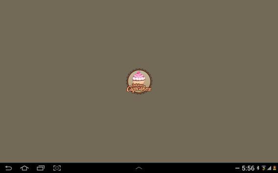 Cupcakes Recetas screenshot 8