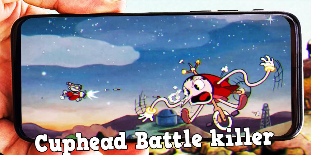 Cuphead Game Download For Android
