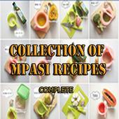 Collection of MPASI Recipes icon