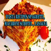 Pasta Recipes Spaghetti icon