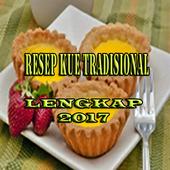 Kumpulan Resep Kue Tradisional icon