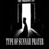 Type of Sunnah Prayer icon