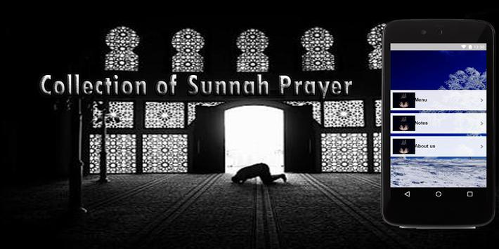 Type of Sunnah Prayer apk screenshot
