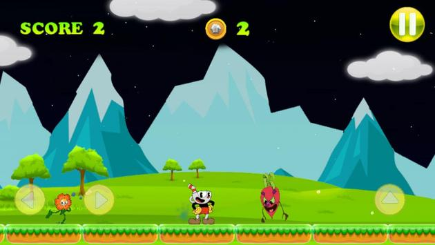 cuphead cool adventure screenshot 10