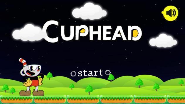 cuphead cool adventure screenshot 1