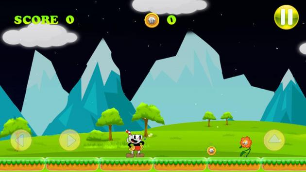cuphead cool adventure screenshot 2