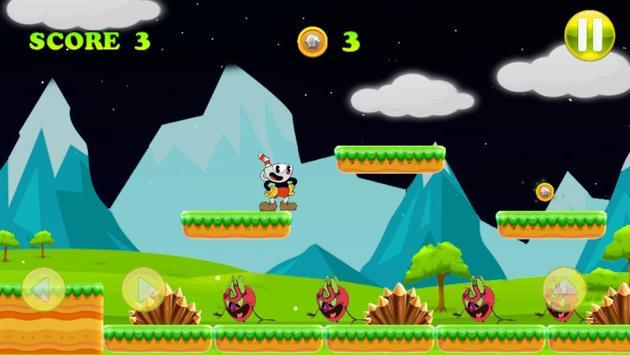 cuphead cool adventure screenshot 7