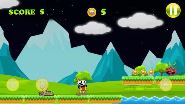 cuphead cool adventure screenshot 4