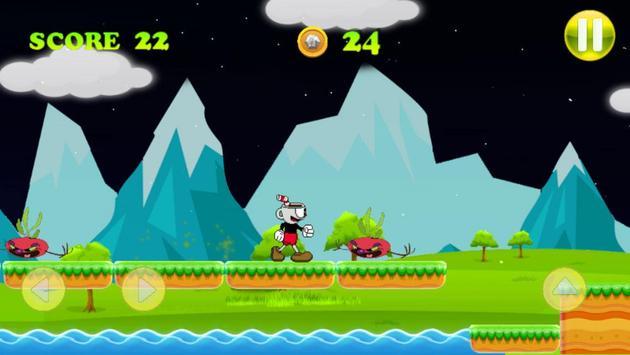cuphead cool adventure screenshot 6