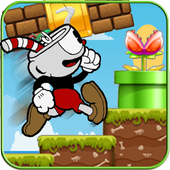 cuphead adventure world 2017 icon