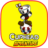 CupHead Runner : Escape From Devil icon