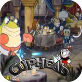 New Guide For Cuphead icon