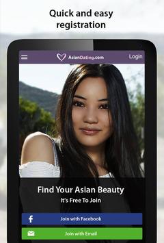 Register asian dating