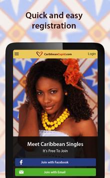 Caribbean cupid online dating Geschwindigkeit datieren melbourne billig