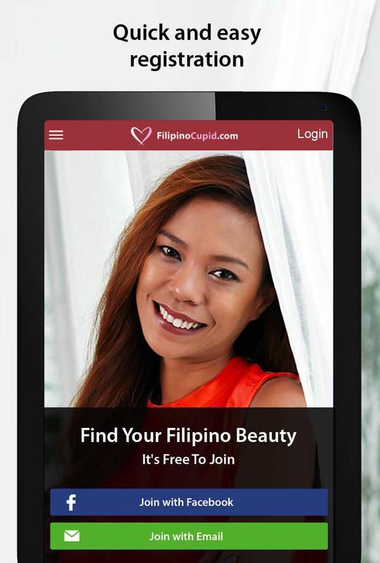 Filipino cupid dating filipina