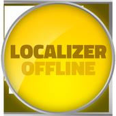 Localizer Offline : Poznan icon