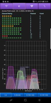 WiFiDetector screenshot 2